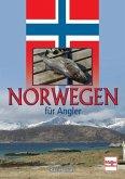 Norwegen für Angler (Mängelexemplar)