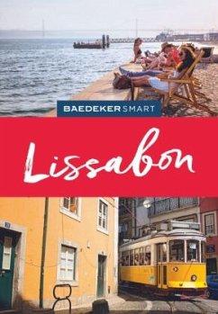 Baedeker SMART Reiseführer Lissabon - Becker, Kathleen; Roy, Sally