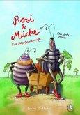 Rosi & Mücke - Eine Käferfreundschaft, Die erste Reise
