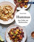 Hummus (eBook, ePUB)