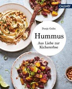 Hummus (eBook, ePUB) - Gulin, Dunja
