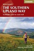 The Southern Upland Way (eBook, ePUB)