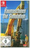 Baumaschinen Switch