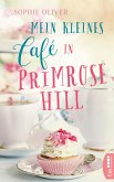 Mein kleines Café in Primrose Hill (eBook, ePUB)