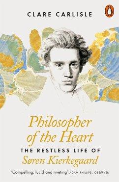 Philosopher of the Heart (eBook, ePUB) - Carlisle, Clare