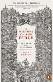 A History of the Bible (eBook, ePUB)