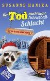 Der Tod macht keine Schneeballschlacht / Sofia und die Hirschgrund-Morde Bd.4 (eBook, ePUB)
