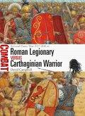 Roman Legionary vs Carthaginian Warrior (eBook, ePUB)