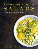 Around the World in Salads (eBook, ePUB)