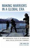 Making Warriors in a Global Era (eBook, ePUB)