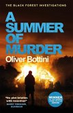 A Summer of Murder (eBook, ePUB)