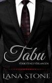 Tabu - Verbotenes Verlangen (eBook, ePUB)