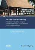 Fachwerkinstandsetzung (eBook, PDF)