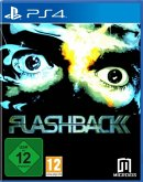 Flashback 25th Anniversary (PlayStation 4)