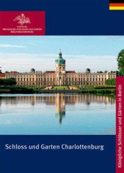 Schloss und Garten Charlottenburg - Scharmann, Rudolf
