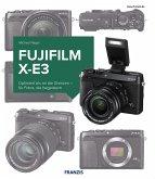 Kamerabuch Fujifilm X-E3