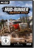 Spintires: Mudrunner - American Wilds