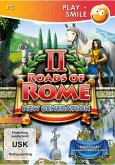 Roads of Rome, New Generation II, 1 CD-ROM