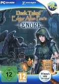 Dark Tales: Edgar Allan Poe's Lenore, 1 CD-ROM