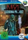 Maze: Das Gehenna Projekt (PC)