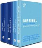 Stuttgarter Altes + Neues Testament + Lexikon im Paket / Bibelausgaben Katholisches Bibelwerk
