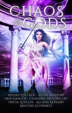 Chaos of the Gods (eBook, ePUB)