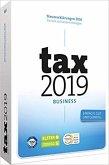 tax 2019 Business (für Steuerjahr 2018)