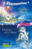 Sternenschweif: Die goldene Muschel / Nacht der 1000 Sterne (Doppelband)
