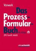 Das Prozessformularbuch