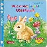 Mein erstes buntes Osterbuch