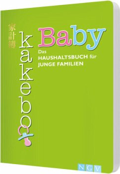 Baby-Kakebo - Cozza, Giorgia