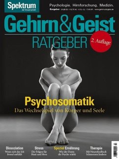 Gehirn&Geist Ratgeber - Psychosomatik