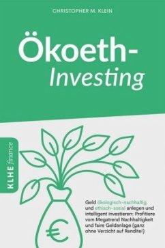 Ökoethinvesting - Klein, Christopher