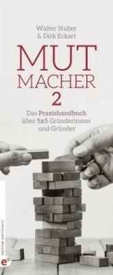 Mutmacher 2 - Langenbach, Sabine
