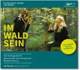 IM-WALD-SEIN. Der Audioguide für genussvolle und entspannte Walderlebnisse