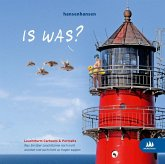 Is was? (Leuchtturm Cartoons & Portraits)