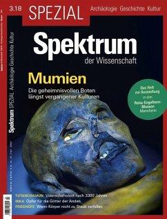 Spektrum Spezial - Mumien