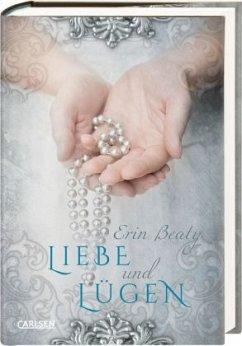 Liebe und Lügen / Kampf um Demora Bd.2 - Beaty, Erin