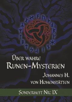 Über wahre Runen-Mysterien IX