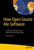 How Open Source Ate Software (eBook, PDF)