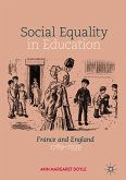 Social Equality in Education (eBook, PDF)