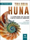 Trilogia Huna (eBook, ePUB)