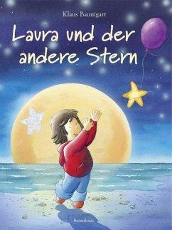 Laura und der andere Stern / Laura Stern Bd.6 (Mängelexemplar) - Baumgart, Klaus