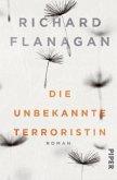 Die unbekannte Terroristin (Mängelexemplar)