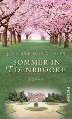 Sommer in Edenbrooke (Mängelexemplar) - Donaldson, Julianne
