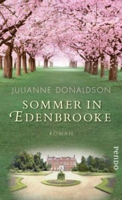 Sommer in Edenbrooke (Mängelexemplar)