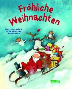Fröhliche Weihnachten (Mängelexemplar)