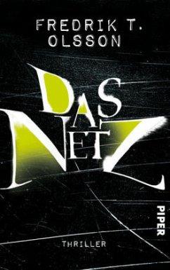 Das Netz / William Sandberg Bd.2 (Restexemplar) (Restauflage) - Olsson, Fredrik T.