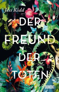 Der Freund der Toten (Mängelexemplar) - Kidd, Jess