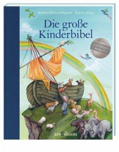 Die große Kinderbibel, Jubiläumsausgabe (Mängel...